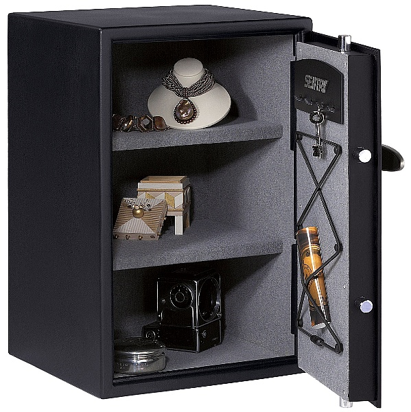 Master Lock Electronic Safe T6-331