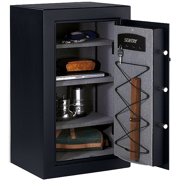 Master Lock Electronic Safe T0-331