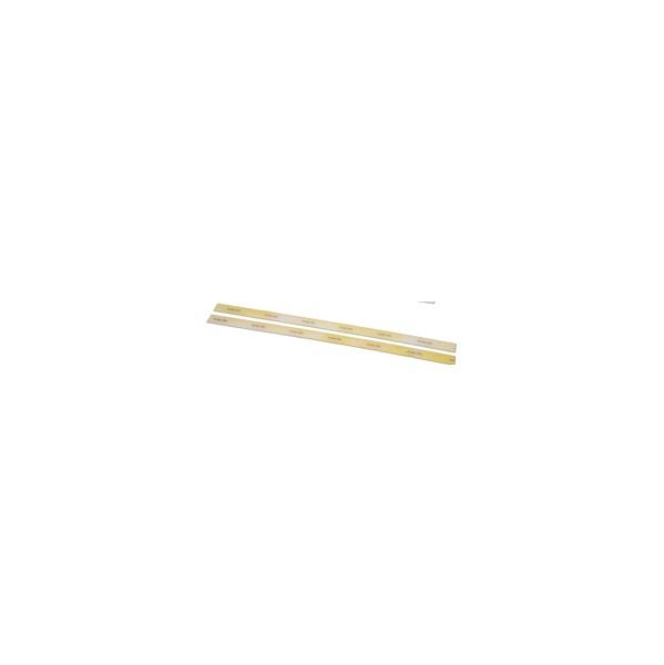 Numatic Replacement Polyurethane Blades For TT6650/TTB6650 TTA606073
