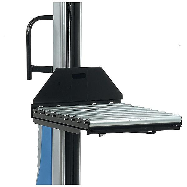 Roller Platform For Freedom Stacker