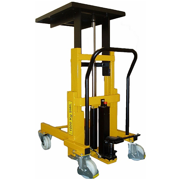 JCB Vertical Lifter