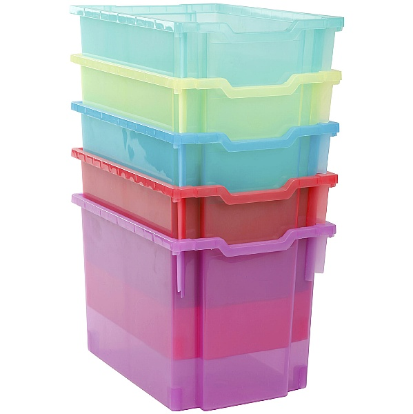 12 Tray Jumbo Jelly Bean Storage