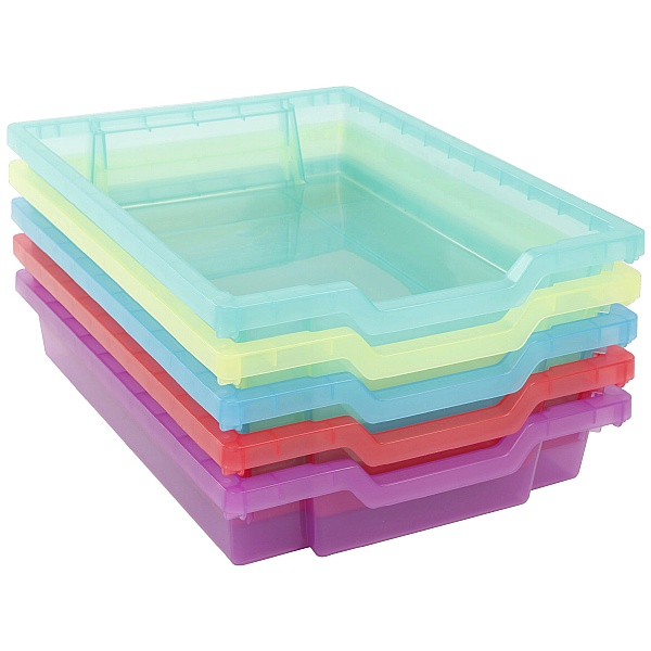 18 Tray Shallow Jelly Bean Storage