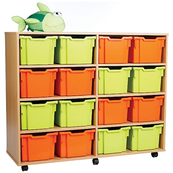 16 Tray Extra Deep Storage Brights