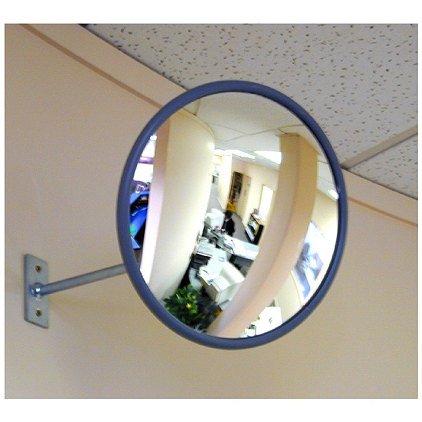 Interior Acrylic Convex Mirrors