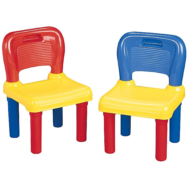 Children's Chairs (Pair)