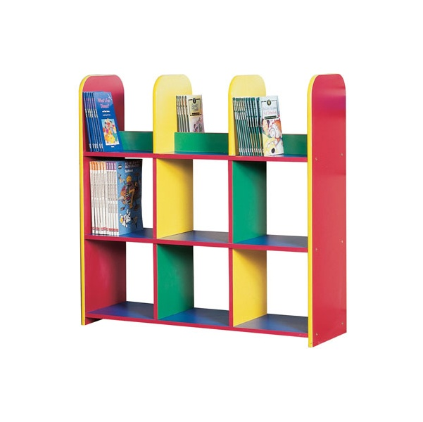 Large Book Box Unit