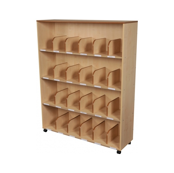 Adult Bookcase