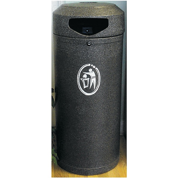 Continental Litter Bins