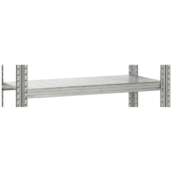 Supershelf Zinc Shelving Extra Shelves
