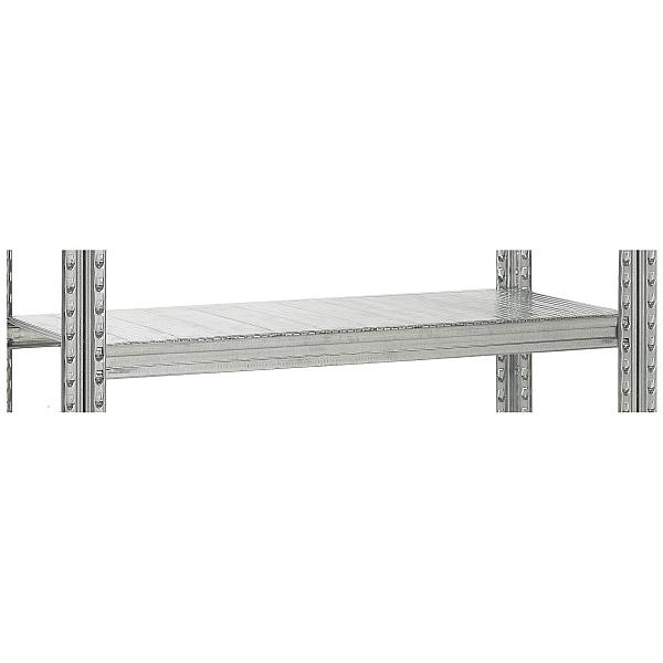 Supershelf Zinc Longspan Extra Shelves