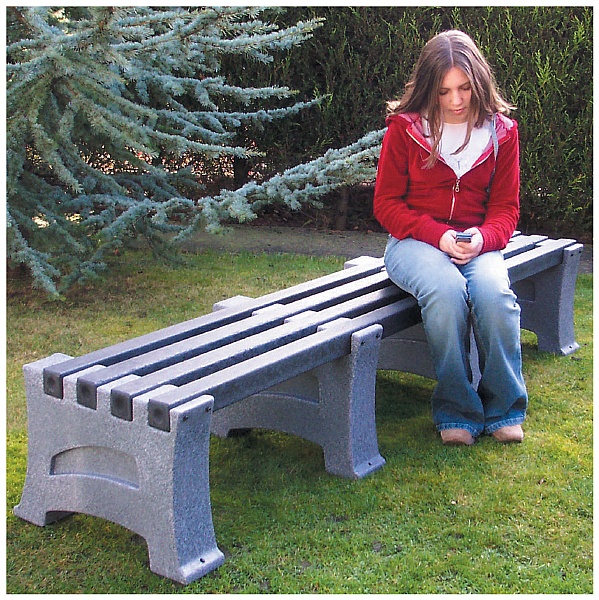 Outdoor Premier Benches