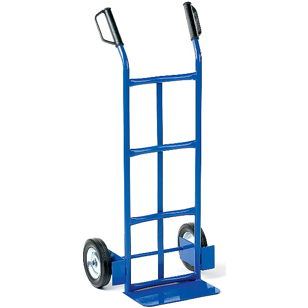 Straight Back Steel Sack Truck