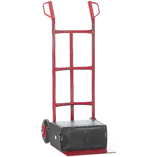 Large Toe Plate Sack Trucks