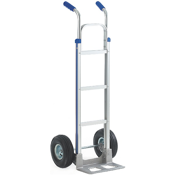 Robust Aluminium Sack Trucks