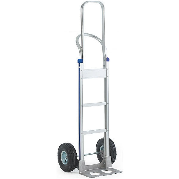 Dual Handle Aluminium Sack Trucks