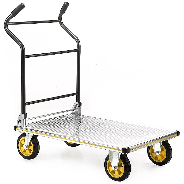 Aluminium Folding Platform Trolley