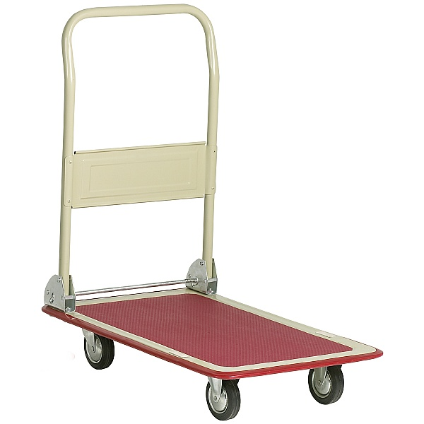 Lightweight Economy Folding Trolleys