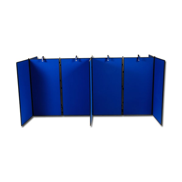 Jumbo Slimflex Exhibition 10 Panel Kit