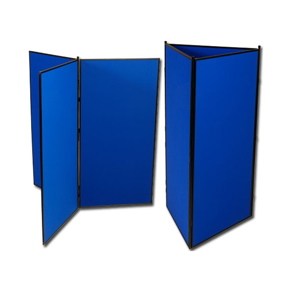 Jumbo Slimflex Exhibition 3 Panel Kit