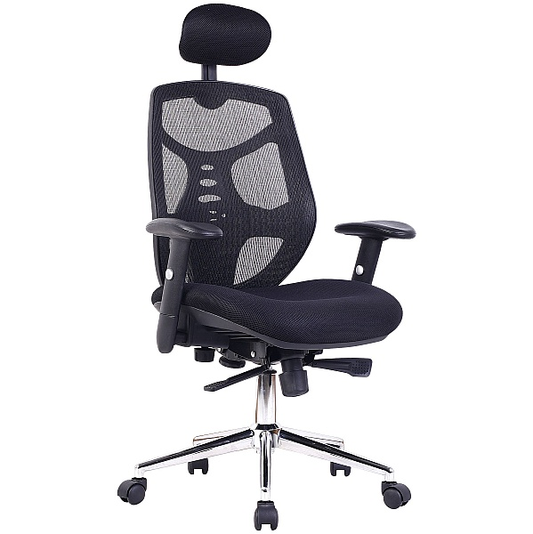 Timar Mesh High Back Manager Chair