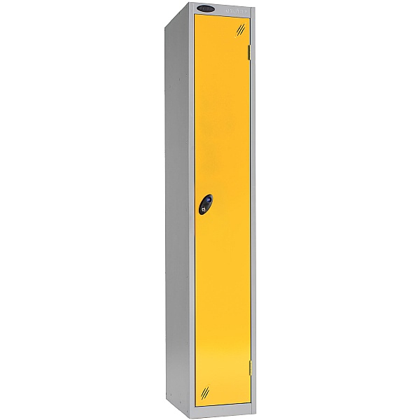 Premium Lockers With ActiveCoat