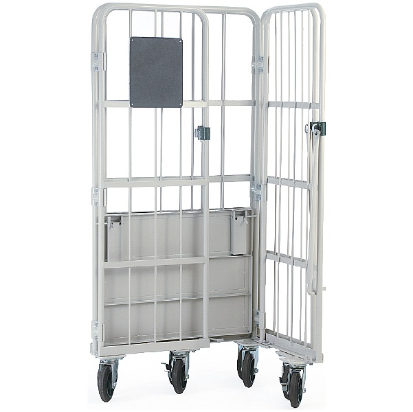Heavy Duty Rolcontainer