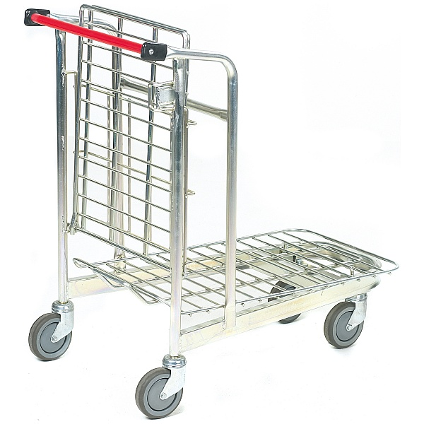 Stock Wire Trolley