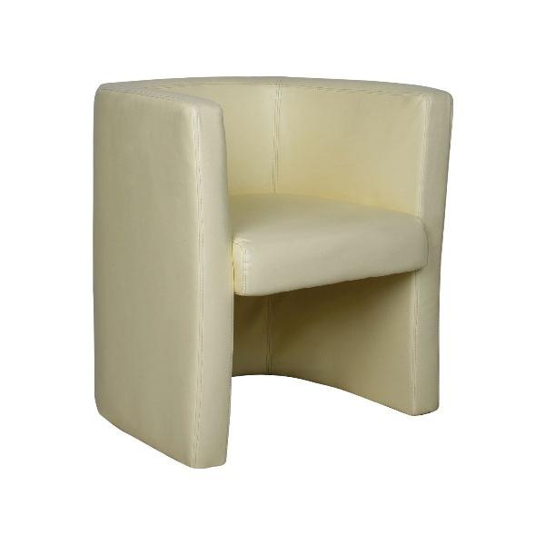 Layla Tub Chair Cream