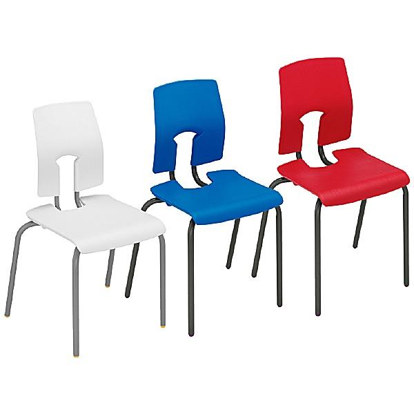 SE Classic Ergonomic Classroom Chairs