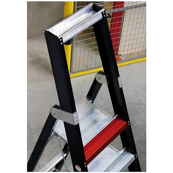 Taurus TGB Aluminium Steps