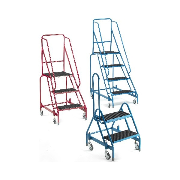 GS Approved Fort Mobile Steps
