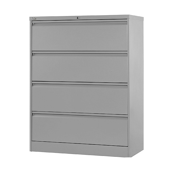 Silverline M:Line Side Filing Cabinets