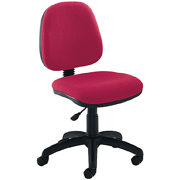 Zoom Anti Tamper Operator Chair
