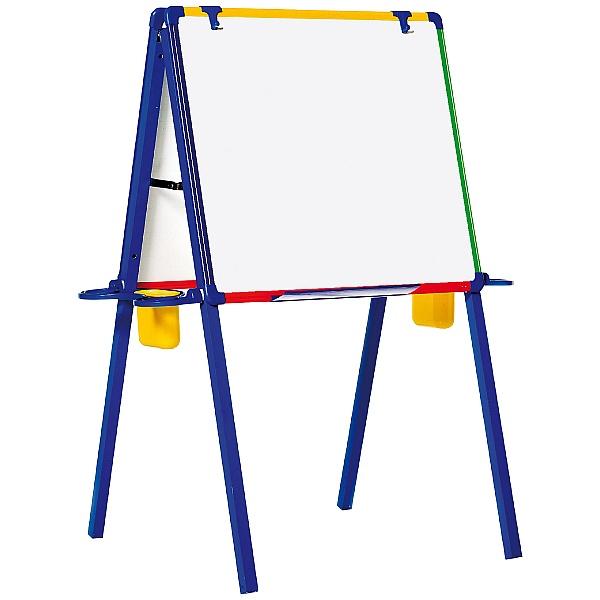 Student Whiteboard Easel