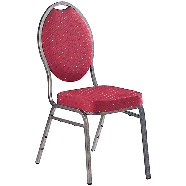 Duchess Oval Banquet Chair - Minimum 4