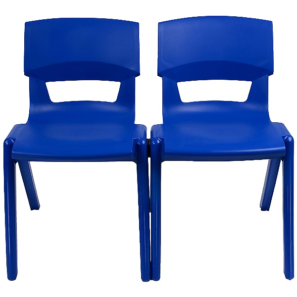 Sebel Postura Plus Linking Classroom Chairs