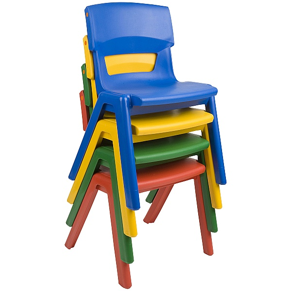 Sebel Postura Plus Classroom Chairs - Bulk Buy Offer