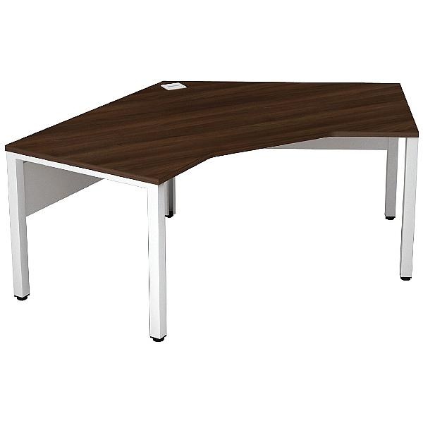 Presence Cluster Desks