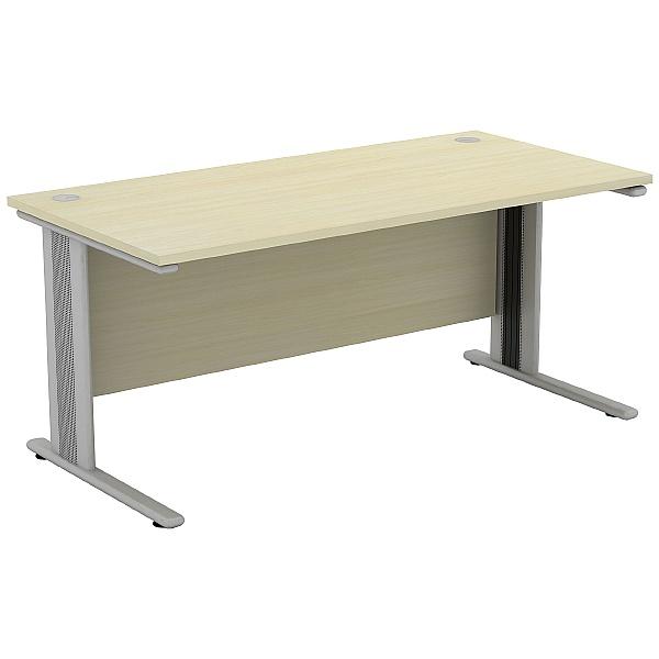 Accolade Rectangular Desks