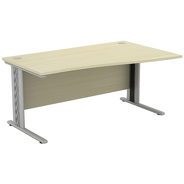 Accolade Wave Desks