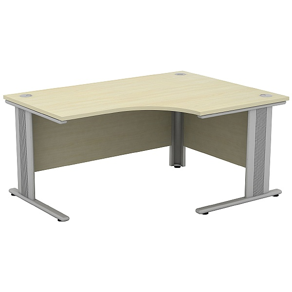 Accolade Ergonomic 800 Desks