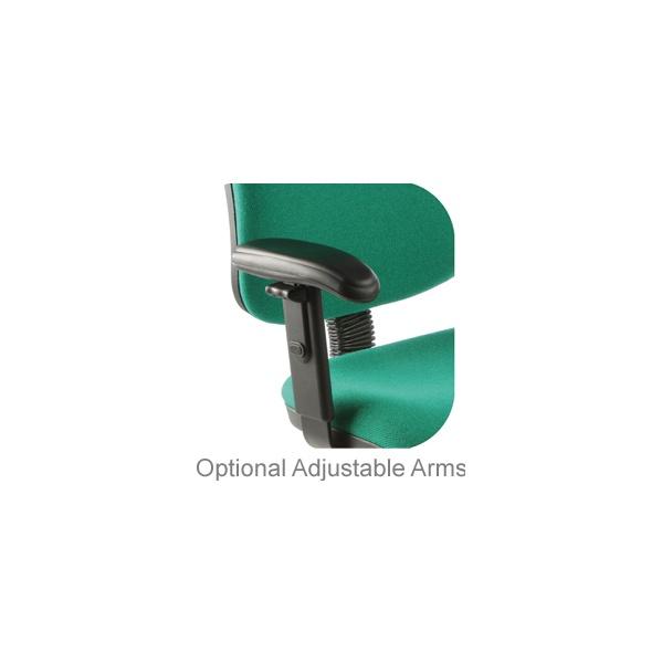 Custom High Back Operator Chairs