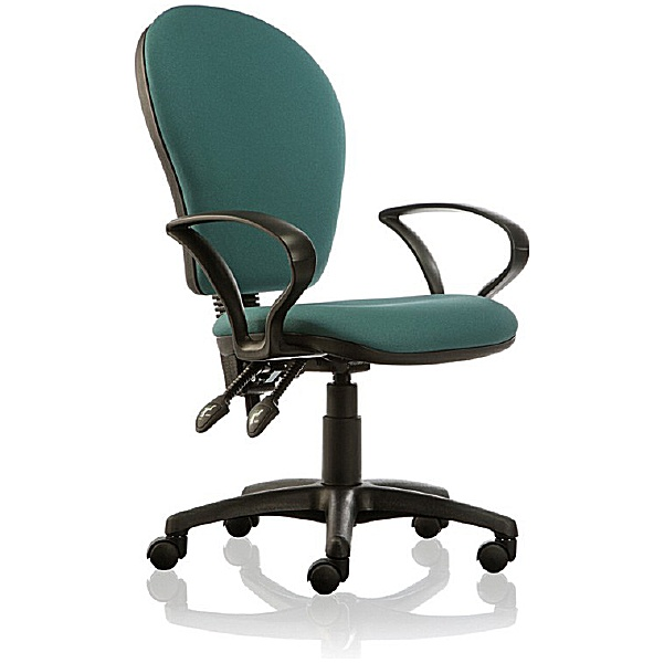 Optimise Heavy Duty Task Chair