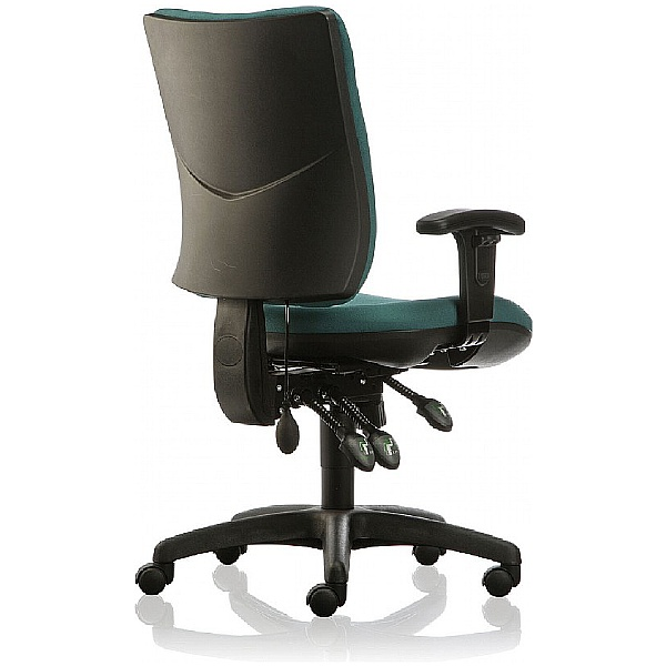 Comfort Heavy Duty Task Chair