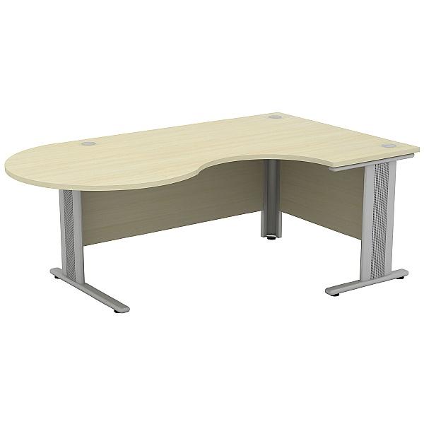 Accolade Conference Ergonomic Desks