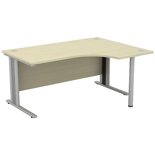 Accolade Aquarius Ergonomic Desks