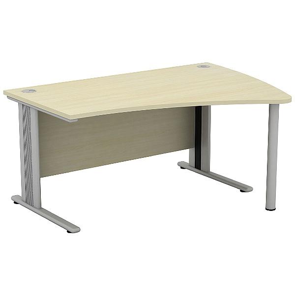 Accolade Contour Ergonomic Desks