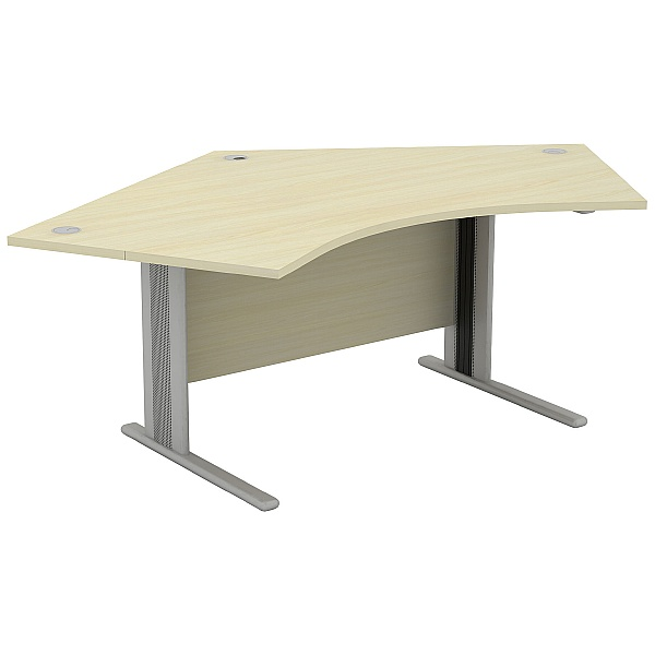 Accolade Cluster Desks