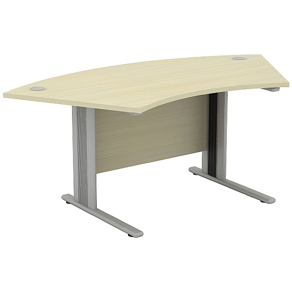 Accolade Arc Desks